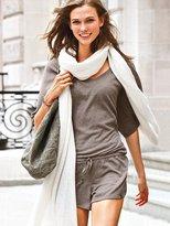 Victoria's Secret Oversized Wrap Scarf