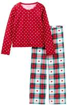 Joe Fresh Holiday Pajama Set (Big Girls)