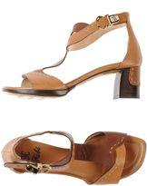 Fabi Platform sandals