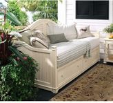 Paula Deen Home Day Bed in Linen Finish