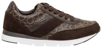 Calvin Klein Tea Brown Sneaker