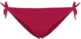 Max Mara Bisous tie-side bikini bottoms