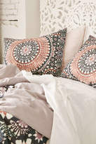 Urban Outfitters Magical Thinking Tile Medallion Sham Set