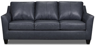 Lane Home Essentials Soft Touch Shale Sofa