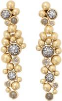 Todd Reed Cabachon Diamond Earrings