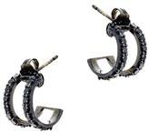 Lana Women's 'Reckless' Hoop Earrings