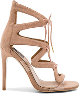 Jaggar Hypnotic Heel in Blush. - size 37 (also in 38,39)
