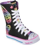 Skechers Twinkle Toes: Shuffles - Flutter Fun