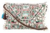 Antik Batik Korine Clutch