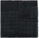 Brioni printed scarf - women - Cashmere - One Size