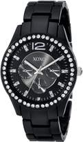 XOXO Women's XO5483 Rhinestone Accent Analog Bracelet Watch