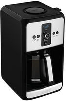 Krups EC411050 - Turbo Savoy Programmable Filter Coffee Maker