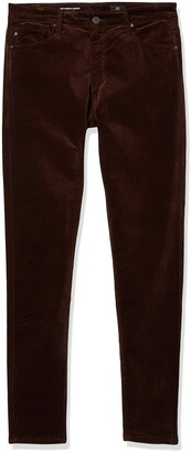 AG Jeans Women's Farrah HIGH-Rise Skinny FIT Pant