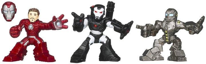 Iron Man Super Hero Squad Expo Air Assault