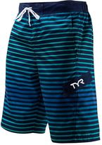 TYR Men's Sunset Board Shorts
