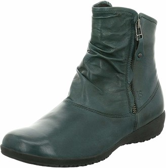 Josef Seibel Women Ankle Boots Naly 24 Ladies Bootee Ankle Boot Boots Ankle Boots Bootie shired Zipper