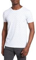 Scotch & Soda Men's Print T-Shirt