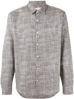 Cerruti long sleeve shirt - men - Cotton - 39