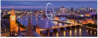 Ravensburger London At Night, 1000pc Puzzle
