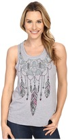 Roper 0227 Heather Jersey Muscle Tank Top