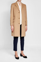 Polo Ralph Lauren Wool Coat with Cashmere