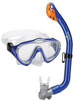 Speedo Jr. Hyperdeep Mask & Snorkel Set 32112