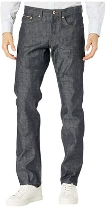 Naked & Famous Denim Weird Guy - Chinese New Year - Metal Rat Jeans (Metal/Rat) Men's Jeans
