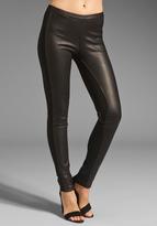 Danikah Leather Legging