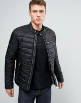 Selected Homme Quilted Jacket