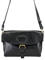 Saddlers Union Small Messenger Cow Leather Shoulder Bag