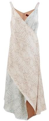 Sies Marjan Alicia printed dress
