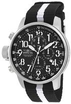 Invicta I-Force Round Chronograph Watch, 46mm