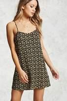 Forever 21 Floral Cami Dress