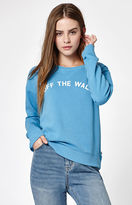 Vans Seniors Only Crew Neck Sweatshirt