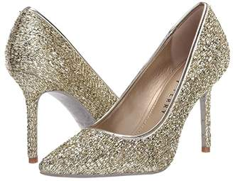 Katy Perry The Sissy (Blue Multi Pearl Snake) Women's Shoes