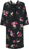 Antonio Marras flower print dress - women - Viscose/Polyester - 40