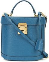 Mark Cross Benchley bag - women - Leather - One Size