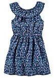 Carter's Girls 4-8 Floral Dress