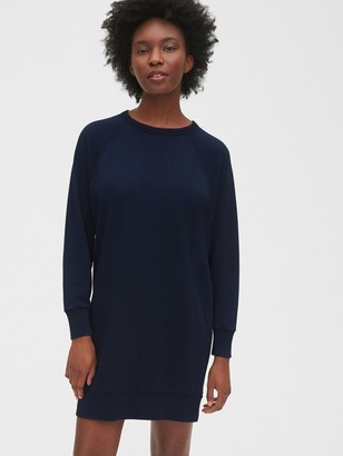 Gap Raglan Sweatshirt Dress