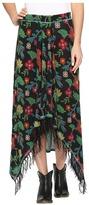 Double D Ranchwear Oji Skirt