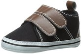 Luvable Friends Canvas Hook & Loop Boys Shoes Canvas Shoes