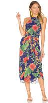 Privacy Please x REVOLVE Lehunt Dress