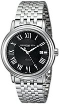 "Raymond Weil Men's 2847-ST-00209 ""Maestro"" Stainless Steel Automatic Watch"
