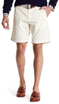 Gant Regular Fit Broken Twill Short