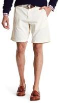 Gant Regular Fit Broken Twill Shorts