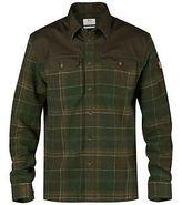 Fjäll Räven Granit Shirt - Long-Sleeve - Men's