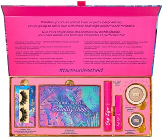 Tarte Something Wild Inside Vault