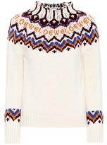 Loewe Wool-blend sweater