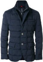 Fay quilted blazer