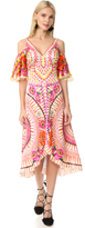 Temperley London Dreamcatcher Dress